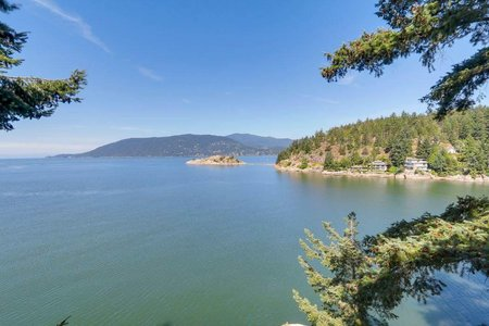 R2187708 - 6648 MARINE DRIVE, Whytecliff, West Vancouver, BC - House/Single Family