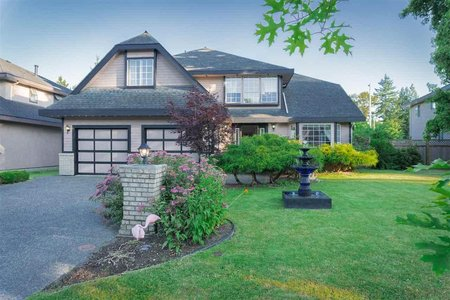 R2187713 - 15736 106 AVENUE, Fraser Heights, Surrey, BC - House/Single Family