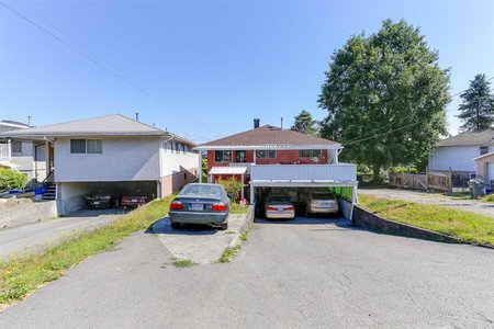 R2187743 - 1976 STAINSBURY AVENUE, Victoria VE, Vancouver, BC - House/Single Family