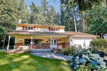 R2187767 - 4088 201A STREET, Brookswood Langley, Langley, BC - House/Single Family