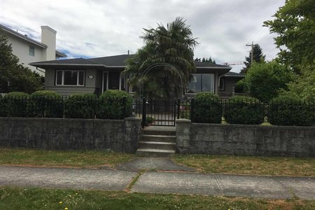 R2187773 - 476 W 26TH AVENUE, Cambie, Vancouver, BC - House/Single Family