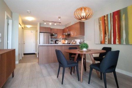 R2187911 - 421 6800 ECKERSLEY ROAD, Brighouse, Richmond, BC - Apartment Unit