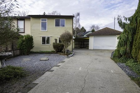 R2187950 - 4320 CABOT DRIVE, Quilchena RI, Richmond, BC - House/Single Family