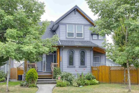 R2187991 - 7244 199 STREET, Willoughby Heights, Langley, BC - House/Single Family