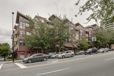 R2188003 - 406 305 LONSDALE AVENUE, Lower Lonsdale, North Vancouver, BC - Apartment Unit