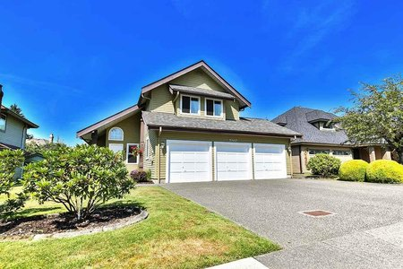 R2188008 - 10449 164 STREET, Fraser Heights, Surrey, BC - House/Single Family
