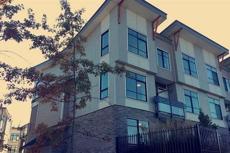 R2188026 - 204 9987 E BARNSTON DRIVE, Fraser Heights, Surrey, BC - Townhouse