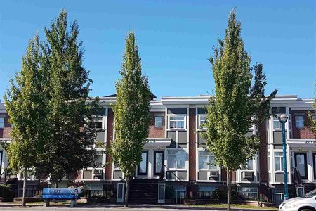 R2188082 - 273 20170 FRASER HIGHWAY, Langley City, Langley, BC - Apartment Unit