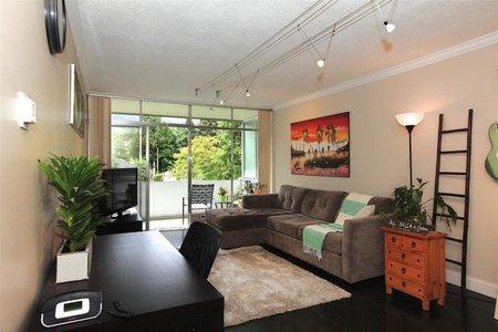 R2188149 - 407 1425 ESQUIMALT AVENUE, Ambleside, West Vancouver, BC - Apartment Unit