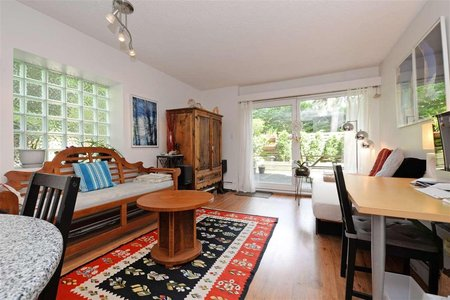 R2188201 - 201 360 E 2ND STREET, Lower Lonsdale, North Vancouver, BC - Apartment Unit