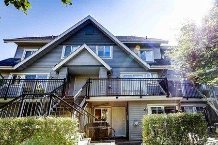 R2188202 - 17 9339 ALBERTA ROAD, McLennan North, Richmond, BC - Apartment Unit