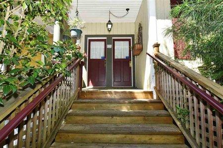 R2188227 - 23 W 14TH AVENUE, Mount Pleasant VW, Vancouver, BC - House/Single Family