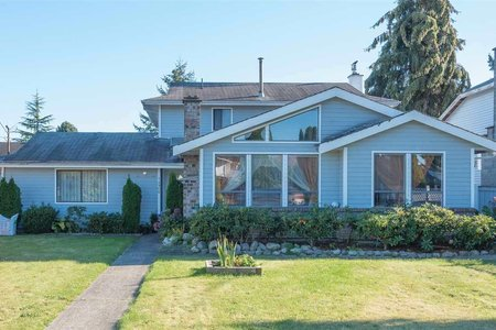 R2188275 - 14906 96 AVENUE, Guildford, Surrey, BC - House/Single Family