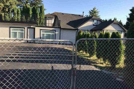R2188316 - 18568 60 AVENUE, Cloverdale BC, Surrey, BC - House/Single Family