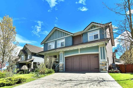 R2188370 - 11336 154A STREET, Fraser Heights, Surrey, BC - House/Single Family
