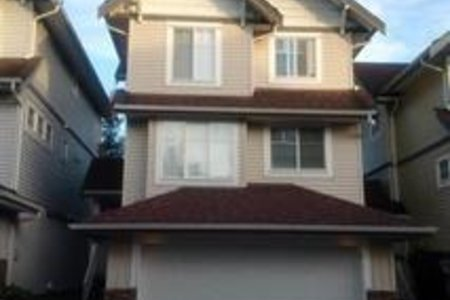 R2188392 - 4 20582 67 AVENUE, Willoughby Heights, Langley, BC - Townhouse