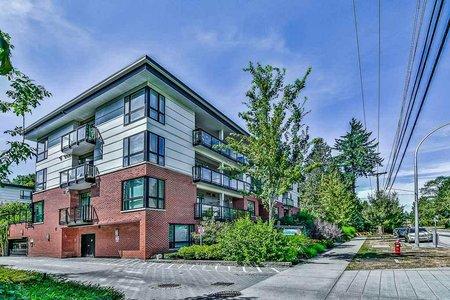 R2188425 - 109 14358 60 AVENUE, Sullivan Station, Surrey, BC - Apartment Unit