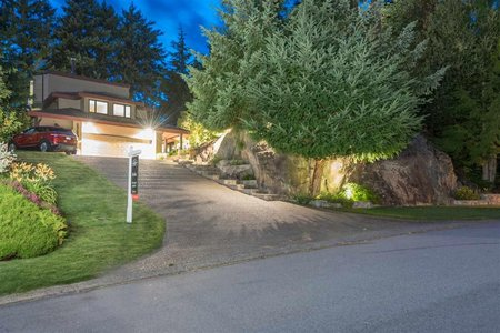 R2188499 - 5726 WESTPORT COURT, Eagle Harbour, West Vancouver, BC - House/Single Family