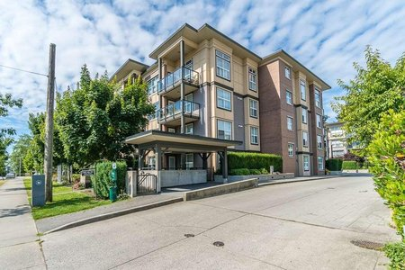 R2188536 - 216 10707 139 STREET, Whalley, Surrey, BC - Apartment Unit