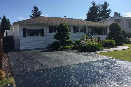 R2188544 - 14710 107 AVENUE, Guildford, Surrey, BC - House/Single Family