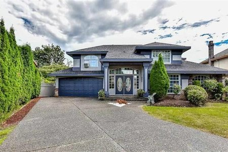 R2188645 - 10568 169 STREET, Fraser Heights, Surrey, BC - House/Single Family