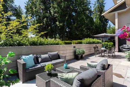 R2188652 - 108 3750 EDGEMONT BOULEVARD, Edgemont, North Vancouver, BC - Townhouse