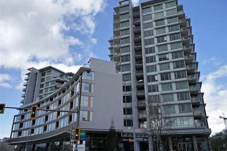 R2188660 - 1201 6971 ELMBRIDGE WAY, Brighouse, Richmond, BC - Apartment Unit