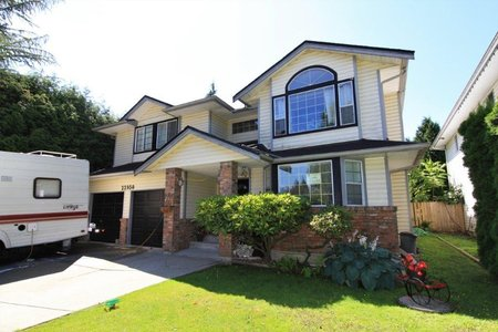 R2188680 - 22950 PURDEY AVENUE, East Central, Maple Ridge, BC - House/Single Family