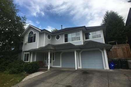 R2188696 - 21338 88A AVENUE, Walnut Grove, Langley, BC - House/Single Family