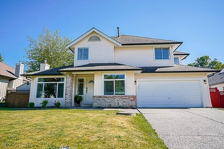 R2188703 - 15312 111A AVENUE, Fraser Heights, Surrey, BC - House/Single Family