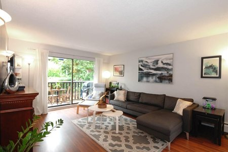 R2188707 - 204 310 W 3RD STREET, Lower Lonsdale, North Vancouver, BC - Apartment Unit