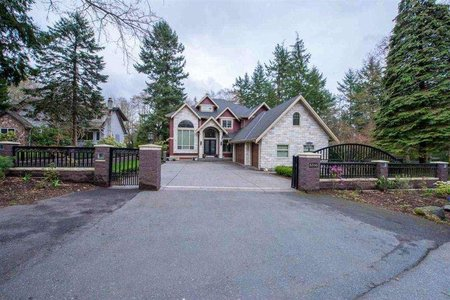 R2188772 - 5506 129 STREET, Panorama Ridge, Surrey, BC - House/Single Family