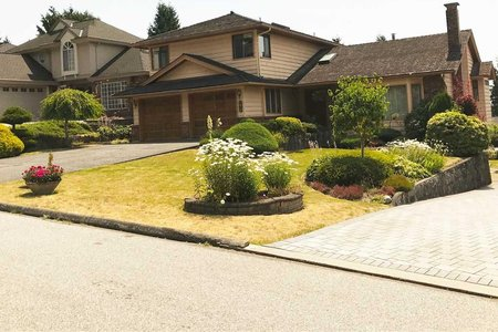 R2188783 - 2035 HILL DRIVE, Blueridge NV, North Vancouver, BC - House/Single Family