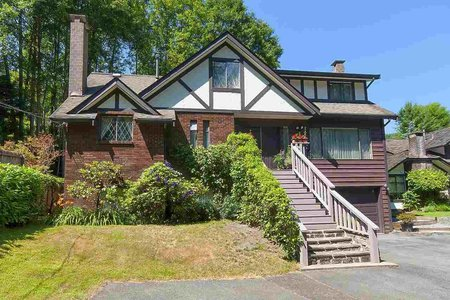 R2188825 - 864 WELLINGTON DRIVE, Princess Park, North Vancouver, BC - House/Single Family