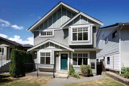 R2188878 - 265 E 46TH AVENUE, Main, Vancouver, BC - House/Single Family