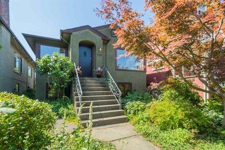 R2188895 - 626 E 21ST AVENUE, Fraser VE, Vancouver, BC - House/Single Family