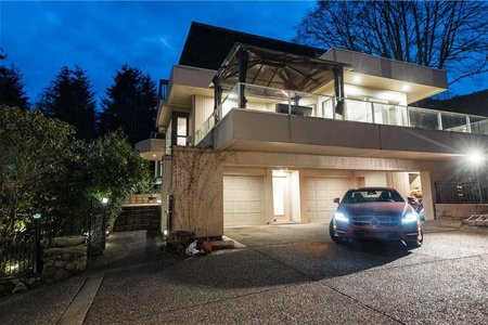R2188900 - 1055 ELVEDEN ROW, British Properties, West Vancouver, BC - House/Single Family