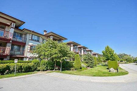 R2188967 - 209 16477 64 AVENUE, Cloverdale BC, Surrey, BC - Apartment Unit