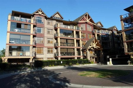 R2189032 - 281 8288 207A STREET, Willoughby Heights, Langley, BC - Apartment Unit