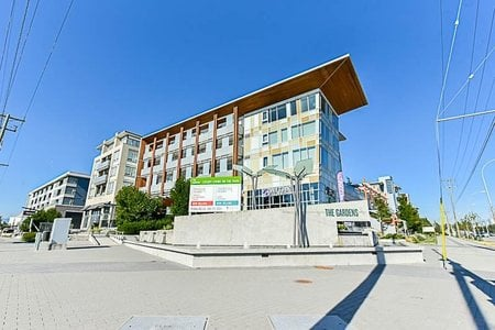 R2189037 - 425 10880 NO. 5 ROAD, Ironwood, Richmond, BC - Apartment Unit