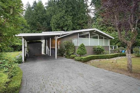 R2189044 - 338 MOYNE DRIVE, British Properties, West Vancouver, BC - House/Single Family
