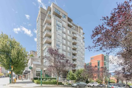 R2189151 - 403 2483 SPRUCE STREET, Fairview VW, Vancouver, BC - Apartment Unit