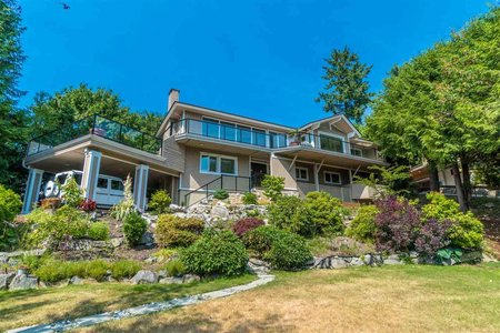 R2189157 - 4602 WOODGREEN DRIVE, Cypress Park Estates, West Vancouver, BC - House/Single Family