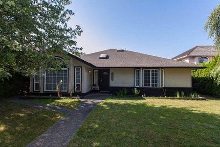 R2189240 - 19060 64 AVENUE, Cloverdale BC, Surrey, BC - House/Single Family