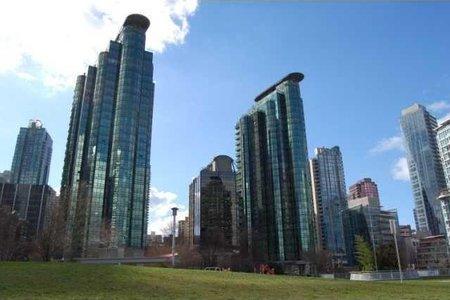 R2189310 - 508 555 JERVIS STREET, Coal Harbour, Vancouver, BC - Apartment Unit