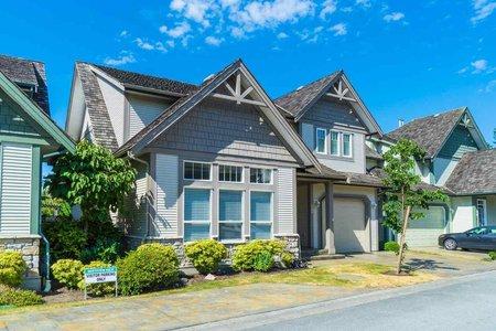 R2189354 - 13 6177 169 STREET, Cloverdale BC, Surrey, BC - Townhouse