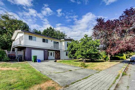 R2189392 - 10511 BISSETT DRIVE, McNair, Richmond, BC - House/Single Family
