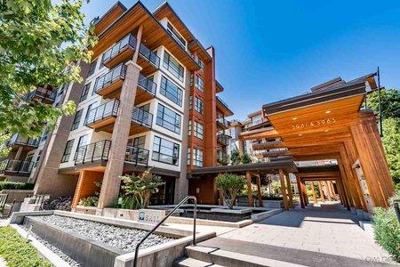 R2189465 - 510 5983 GRAY AVENUE, University VW, Vancouver, BC - Apartment Unit