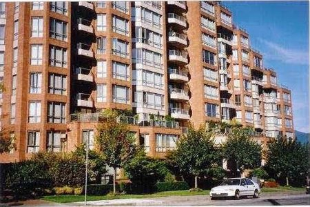 R2189532 - 506 2201 PINE STREET, Fairview VW, Vancouver, BC - Apartment Unit