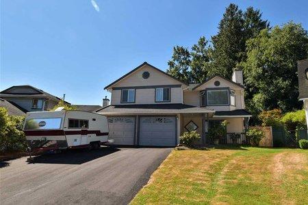 R2189570 - 21556 93B AVENUE, Walnut Grove, Langley, BC - House/Single Family